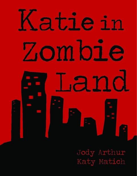 Katie In Zombieland